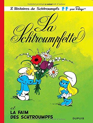 La Schtroumpfette, tome 3