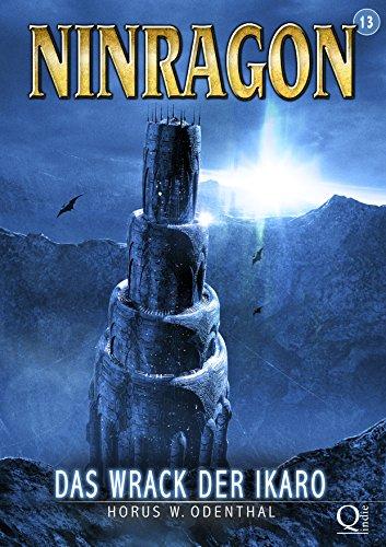 NINRAGON 13: Das Wrack der Ikaro (NINRAGON – Die Serie)