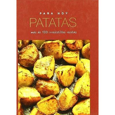 Patatas / Potatoes