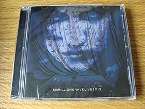 Marillion - Brave Live 2013