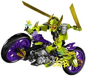 LEGO Héro Factory - 6231 - Jeu de Construction - Speeda Démon