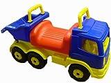 OA Rutscher LKW mit Kipplade bis 50kg