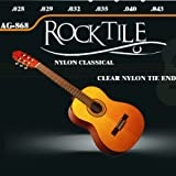 Rocktile Super Light  Corde pour Guitare acoustique