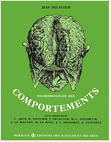 NEUROBIOLOGIE DES COMPORTEMENTS.
