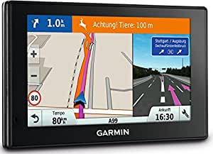 Garmin DriveSmart 50 LMT-D EU Navigationsgerät 5