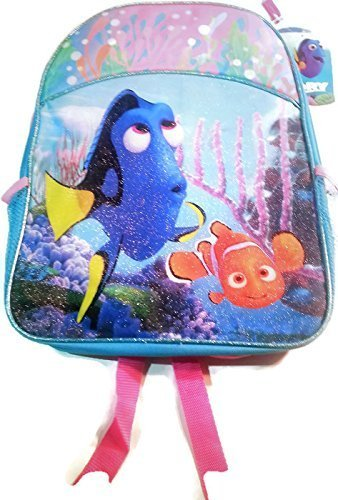 (Finden Dory Rucksack ID Tag mit Nemo Dory)