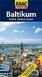 ADAC Reiseführer Baltikum: Estland, Lettland, Litauen - Christine Hamel