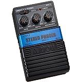 Arion 797204 - Pedal de efecto phaser para guitarra (batería alcalina)