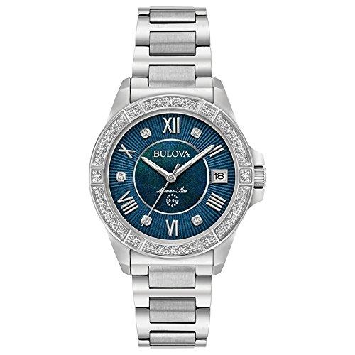 Bulova 96R215 Reloj de Damas