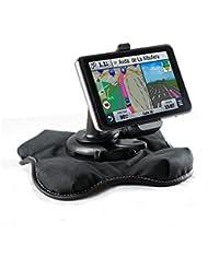 Navitech GPS Armaturenbrett Reibbelag für die Garmin zumo 590LM