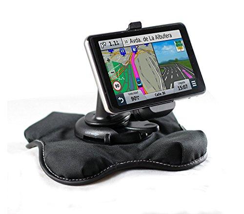 Navitech 911 Tablet-Schutzhülle, 65 - Garmin nuvi 2599LMT-D, schwarz, Stück: 1