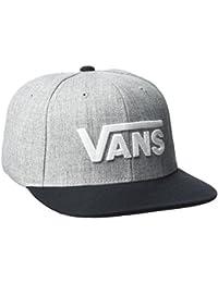 Vans Herren Baseball Cap Drop V Ii Snapback