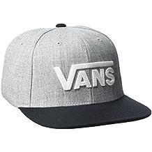 Vans Drop V Ii Snapback, Gorra de Béisbol para Hombre