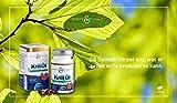 Omega 3 Krillöl Fettsäuren – 60 Hochdosierte Kapseln – 1500mg Superba® KrillÖl Tagesdosierung durch 3 Kapseln am Tag – EPA DHA – Gesund fürs Herz – Mit Astaxanthin - 4