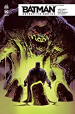 Batman detective comics, Tome 6 - La chute des Batmen de Joe Bennett