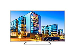Panasonic TX-32DSW504S VIERA 80 cm (32 pouces) TV (HD ready, 400Hz BMR, tuners Quattro, Smart TV)
