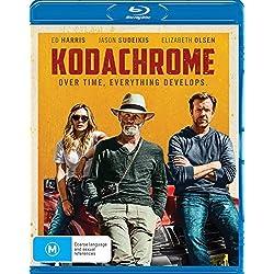 Kodachrome [ Origine Australien, Sans Langue Francaise ] (Blu-Ray)