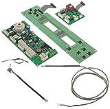 LAINOX Tastaturplatine mit Dampferzeuger 3 Type K Fühler für Kombidämpfer