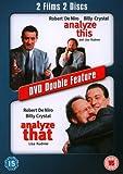 Analyze This/Analyze That [DVD] [2006]