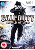 Call of Duty: World at War (Wii)