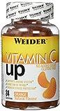 WEIDER Gummy up Revolution SIN GLUTEN Vitamin C 84 Gom.