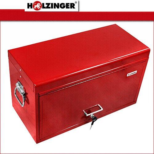 Holzinger Metall Werkzeugkoffer HWZK600-6 – kugelgelagert (6 Schubladen + 1 Fach) - 3