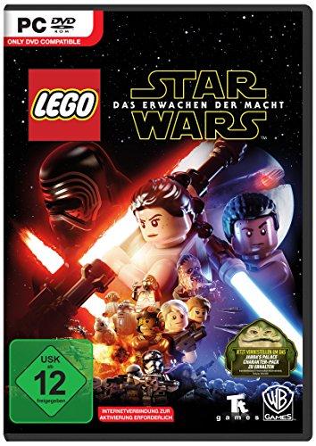 LEGO Star Wars Spiele | Die besten 2017 | Brick-Toys