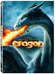 Eragon [DVD] [2006] [Region 1] [US Import] [NTSC]