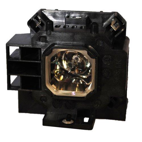 V7 Projektor Beamer Ersatzlampe VPL1970-1E  ersetzt NP07LP für NEC NP300 / NP400 / NP500