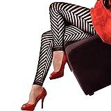 SJ Leg Stockings Legging Pantyhose Lingerie Net Halter Body Thigh-Highs Socks Hose Bikini -104