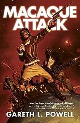 Macaque Attack (Ack Ack Macaque 3)