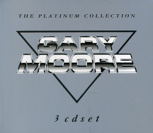 Gary Moore - The Platinum Collection