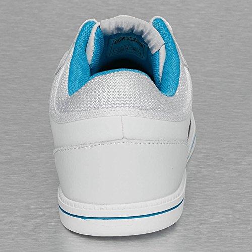 Dangerous DNGRS Uomo Scarpe/Sneaker Logo II Bianco