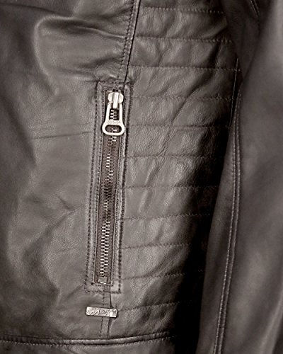 Maze Herren Jacke William Grey Maze Herren Jacke William Grey