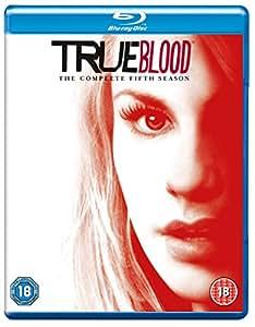 True Blood - Season 5 [Blu-ray] [2013] [Region Free]