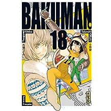 Bakuman - Tome 18