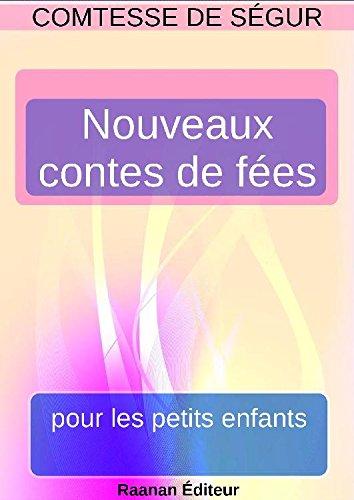 Nouveaux contes de fées par Comtesse de Ségur