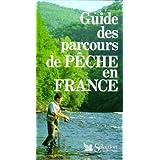 Guide des parcours de pêche en France