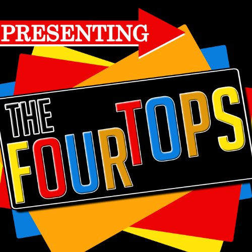 Presenting the Four Tops Carters Top