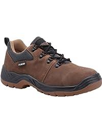 Paredes lm418MA42Sonora–Zapatos de trabajo O1talla 42MARRÓN