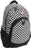 Vans Van Doren Backpack - Black/White, Medium