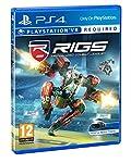 RIGS: Mechanized Combat League...