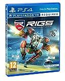 RIGS: Mechanized Combat League VR