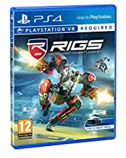 RIGS: Mechanized Combat League VR