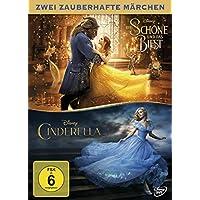 Die Schöne und das Biest / Cinderella