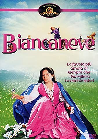 Biancaneve e i sette nani [IT Import]