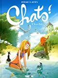 Chats ! T05 Poissons chats (05)