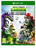 PRE-ORDER! Plants vs Zombies Garden Warfare Microsoft XBox One Game UK