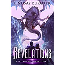 Revelations (Heritage of Power Book 2)