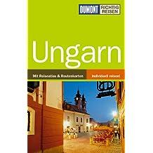 DuMont Richtig Reisen Reiseführer Ungarn
